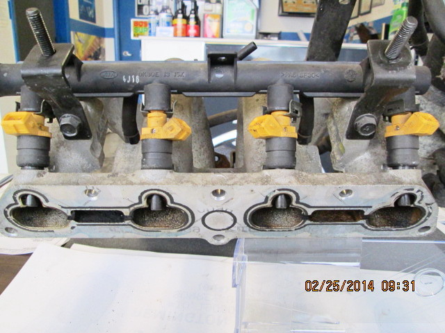 Fuel Systems | Rempark Auto Inform