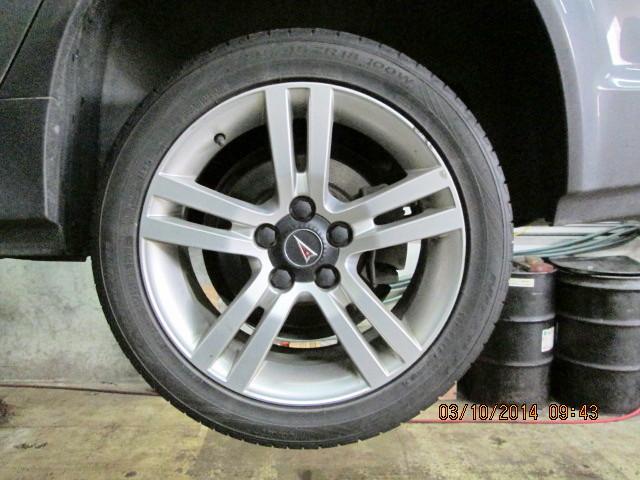 Tires | Rempark Auto Inform